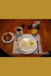 Saturday Eggs