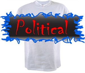 CLICK HERE FOR <BR>Political T-shirts & Gag Gifts