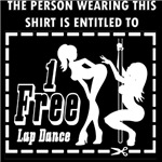 Free Lap Dance Coupon