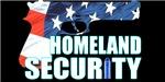 Homeland Security Pistol