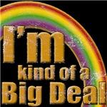 Anchorman - I'm Kind Of A Big Deal