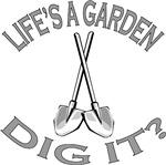 Joe Dirt - Life's A Garden, Dig It?