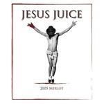 Michael Jackson - Jesus Juice