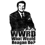 WWRD - What Would Reagan Do?