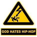 God Hates Hip-Hop