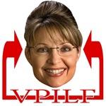 Sarah Palin - VPILF