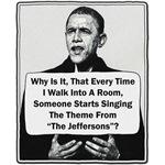 Obama - Jefferson's Theme