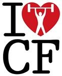 I Love CF