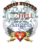 Demon Hunters (multiple designs)
