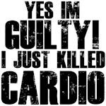 Killed Cardio