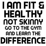 I am Fit & Healthy
