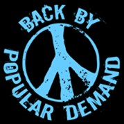 Peace: Back by Popular Demand