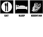 Eat. Sleep. Keertan.