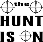 The Hunt Is On Rifle Scope Hunting