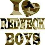 I (Heart) Love Redneck Boys