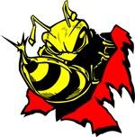 Bee Hornet Tearout