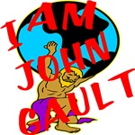 Atlas I Am John Gault