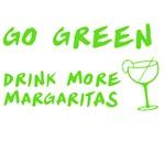 Go Green Margarita