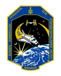 Shuttle STS-126