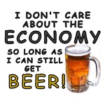 Beer Economy