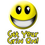 Get Your Grin On