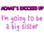 Knocked Up - Big Sister