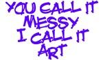 I Call It Art