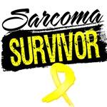 Sarcoma Survivor