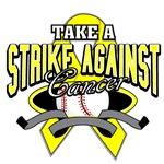 Take a Strike Sarcoma Cancer