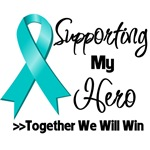 Supporting Hero Ovarian