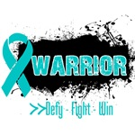Warrior Ovarian Cancer