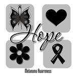 Hope Inspires Melanoma