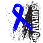 Survivor Colon Cancer Shirts and Gifts