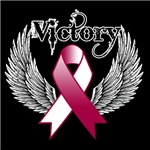 Victory Head and Neck Cancer Shirts