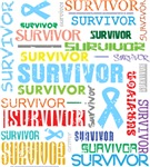 Survivor Prostate Cancer Shirts and Gifts