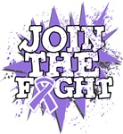 Join The Fight Hodgkins Lymphoma Shirts