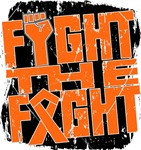 Fight The Fight Kidney Cancer Shirts