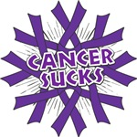 GIST Cancer Sucks Shirts and Gear