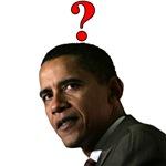 Question Obama