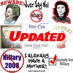 The Anti Hillary Clinton Store