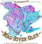 Mad River Glen 3dSkiMap