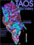 Taos Ski Valley T-Shirts Style 1