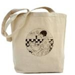 Tote Bags and Aprons