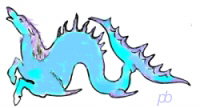 Sea Creatures & Legends