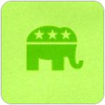 Elephant Logo-single color