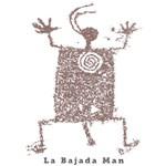 La Bajada Man