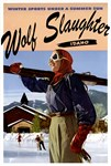 Wolf Slaughter, Idaho