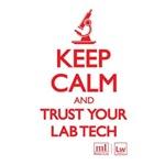Keep Calm Lab