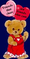 TEDDY BEARS 4 CHARITY