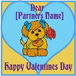 Customisable Valentines gifts